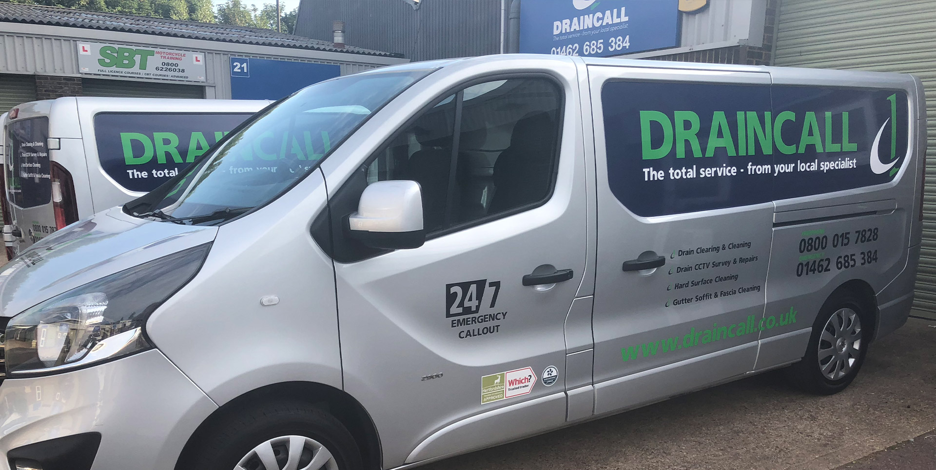 Draincall Services